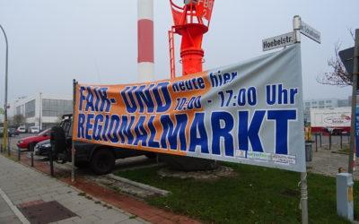 Bio-Fair- und Regionalmarkt 2019
